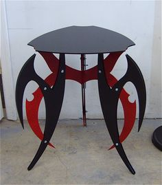 Tribal table