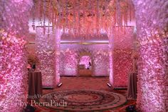 """Flower wall design ,Reception night-""""We Do It More""""  สร้างด้วยรักทำด้วยใจ...  We offer decor theme in a variety of color & according to your budget.  Have a look at few of our Wedding Themes here.....!!!  Contact Us:>>(+66)814589583   K.PeeraPach (+66)855562232   K.PeeraPach Email:>>peerapachauttapan@hotmail.com  Website:>>http://www.designbypa.com  http://www.facebook.com/designbypa  http://instagram.com/dp_designbypa"""