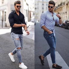 Formal dresses for men, mens fashion wear, fashion outfits, casual wear Mode Outfits, Grunge Outfits, Casual Outfits, Best Outfits, Fashion Outfits, Fashion Fashion, Spring Fashion, Fashion Design, Mens Fashion Wear