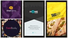 Most Popular #iOS #App #Templates to Inspire Your Next Project