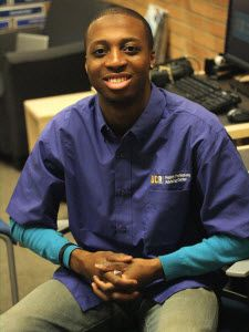 Festus Ohan, 22, Overcomes Troubled Teen Foster Care Years to Finish College and Earn Acceptance to 7 Top MedicalSchools