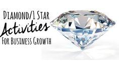 The Revolution: Diamond/1 Star Diamond Coach