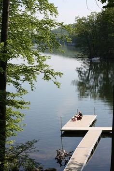 Deep Creek Lake, Maryland...How we spent our 2011 summer. Some of the best days of my life with @Hayley Keeney @Emma Nichols and @Jojo Nichols