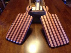 Cutting Boards by Paul Flatt