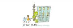 Urban Mums {London} : London mums and children: Kukkia
