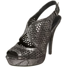 BCBGirls Women's Alana Sandal * You can get more details here : Wedges Shoes