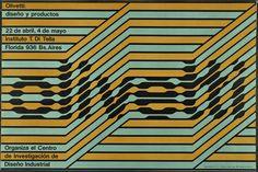 Olivetti: Diseño y Productos -   Juan Carlos Distéfano, Rubén Fontana y Carlos Soler