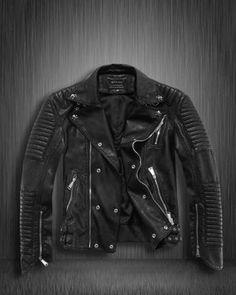 Кожаная куртка мужская philipp plein
