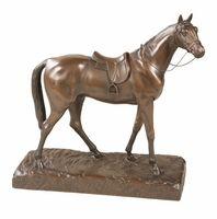 Saddled English Hunter Horse ~ I want to find one like this!