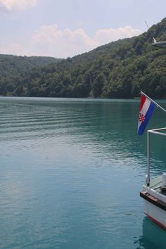 Excursión al Parque Natural de los Lagos de Plitvice, Croacia. Visita mi web para seguir mis aventuras y ver más fotografías de Croacia: https://unachicatrotamundos.wordpress.com/2016/08/01/zadar-y-parque-natural-de-plitvice/