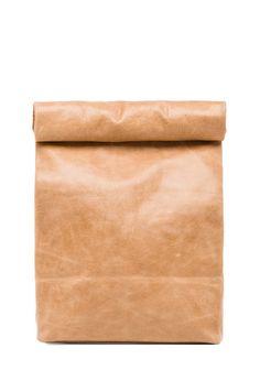 Stampd Medium Bodega Bag in Tan