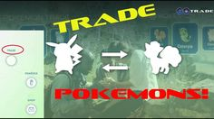 Pokemon Go Trading Hack Update! How to Trade Pokemons TUTORIAL