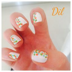 #nails#dil