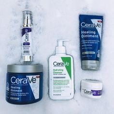 #CeraVeGiftedMe My Winter Skincare Routine +  #winterskinreliefday with @cerave  on the blog today - http://bit.ly/2CSCXm5  #sponsored