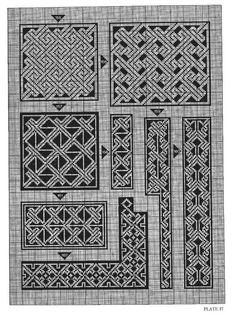 Gallery.ru / Фото #24 - Celtic Charted Designs - thabiti