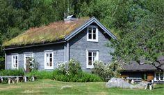 Besök Utvandrarbygden runt Långasjö