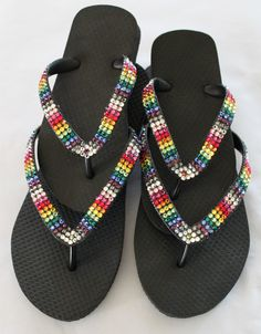 Mommy and Me Flip Flops!