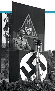 De Tweede Wereldoorlog: Bezetting en bevrijding | entoen.nu
