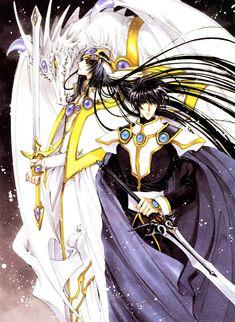 Magic Knight Rayearth/#47969 - Zerochan