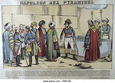 Napoleone In Egitto