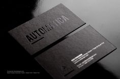 black gold business cards - Google Search