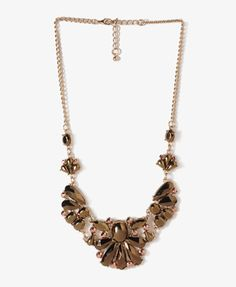 This necklace looks so awesome and Victorian vintage in dark grey in person. A perfect accent piece to bolster any outfit!!