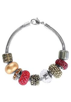 Oktoberfest Bracelet - find out the product reference on the Swarovski Create Your Style Website.