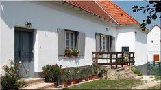 Eladó Ház, Balaton- felvidéki parasztház - Lakberendezési stílusok Pergola, Sweet Home, Architecture, Outdoor Decor, Modern, Houses, Diy, Home Decor, Arquitetura