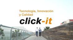 Click-IT Signs, Tecnologia, Shop Signs, Sign
