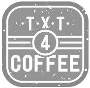 TXT4Coffee
