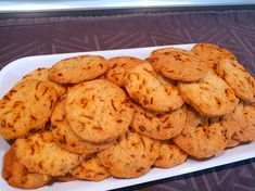 Chorizo, Parmesan, Entrees, Catering, Muffins, Brunch, Cookies, Desserts, Recipes