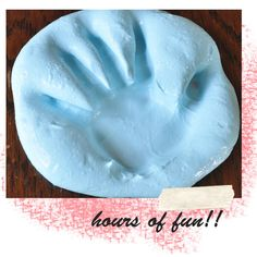 when i first saw this to make your own silly putty, i couldn't wait to run out and grab some glue and liquid starch. how fun, right. Homemade Face Paints, Homemade Paint, Diy Silly Putty, Crafts To Do, Diy Crafts, Make Your Own, How To Make, Cool Diy, Body Painting