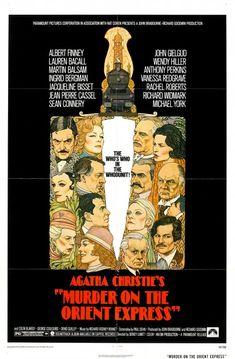 Agatha Christie's, Murder on the Orient Express