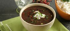 Like spicy?  Try some CUBAN BLACK BEAN SOUP.  Ingredients and directions here >> (http://www.middletownmedical.com/cuban-black-bean-soup/). Let us know how it tastes and don't forget to repin.