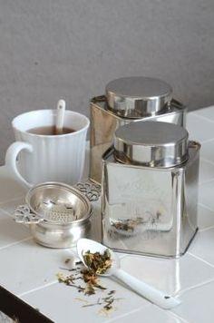 ☕ Tea Time