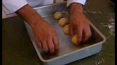 sonho de padaria assado - YouTube