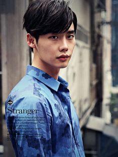High Cut Feat. Doctor Stranger's Lee Jong Seok & Park Hae Jin | Couch Kimchi