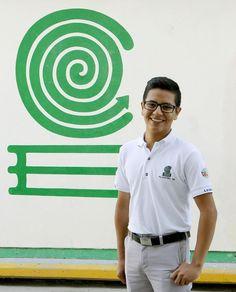 <p>Ciudad Juárez- Por su gran pasión a la historia Ricardo Álvarez Chávez alumno del Plantel 19 del Colegio de Bachilleres