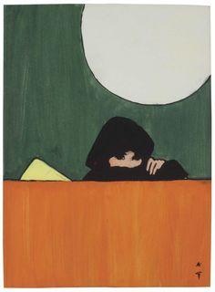 Illustradores: el lado más retro-contemporáneo de René Gruau - Surii - lugares con arte