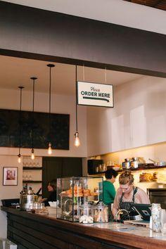 Bartavelle Coffeehouse & Wine Bar, Berkeley, California // WeAreAdventure.us