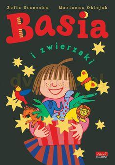 Basia i zwierzaki - Zofia Stanecka [KSIĄŻKA] - Ceny i opinie - Ceneo.pl