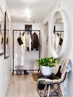 hallway coatrack hallstand solutions stadshem.se