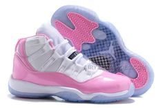 https://www.airyeezyshoes.com/women-air-jordan-11-gs-pink-white-for-girls-cheap-sale.html Only$88.00 WOMEN AIR #JORDAN 11 GS PINK WHITE FOR GIRLS CHEAP SALE Free Shipping!