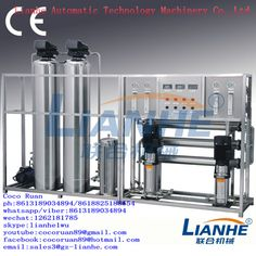 17 best water treatment images on pinterest water treatment reverse osmosis water treatmentoperate design commercial water treatment stationwater treatment plant with priceoptional drinking water treatment fandeluxe Images