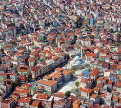 View from Sapphire tower #istanbul #turkey #da_travel #citypicz #whereweare #travel #traveler #traveling #travelling #mytravelgram #mytravelreviews #travelphotography #travelgram by rychkina