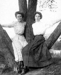 Doris McTeigue  Polly 1910 (by btm2222)