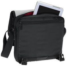 New Elleven Transit iPad/Tablet Messenger Bag #elleven #MessengerShoulderBag