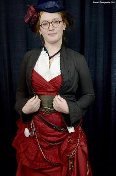Steampunk Outfits, Steampunk Clothing, Steampunk Fashion, Neo Victorian, Gothic, Dieselpunk, Larp, Clothing Ideas, Medieval