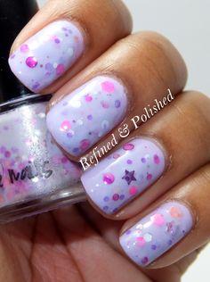 Refined & Polished » Jindie Nails HipStar
