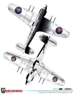 Hawker Sea Hurricane Mk.IIc